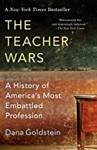 Best The Teacher Wars: A History of America