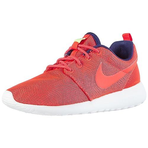 f0554fdb3453e Nike Women s WMNS Roshe One Moire Training Running Shoes