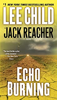 Echo Burning (Jack Reacher, Book 5)