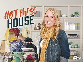 Hot Mess House, Season 1
