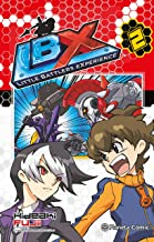 Little Battlers eXperience (LBX) nº 02/06 (Manga Kodomo)