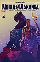 Black Panther: World of Wakanda (2016-2017) #4