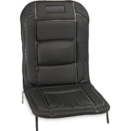 Mobicool Magiccomfort Mh 40s Beheizbare Sitzauflage Sitzheizung 12 V Für Auto Lkw Oder Boot Auto