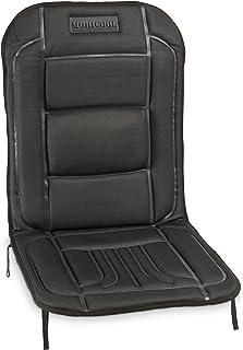 MOBICOOL MH 40S Verwarmbare stoelbekleding, 12 V, voor auto, vrachtwagen of boot, zwart