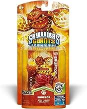 Skylanders Giants: Single Character Pack Core Series 2 Eruptor