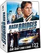 Best nash bridges dvd Reviews