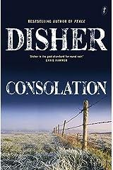 Consolation Kindle Edition