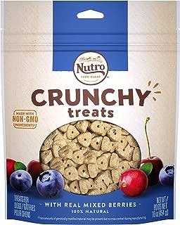 NUTRO Crunchy Dog Treats, 16 oz. Bag