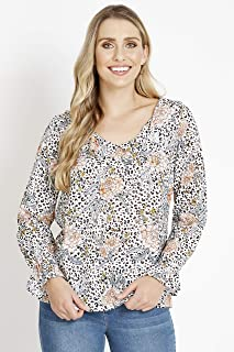 687240c89cf Amazon.com.au: 18 - Tunics / Tops & Tees: Clothing, Shoes & Accessories