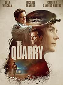 Shea Whigham and Michael Shannon Star in THE QUARRY on Blu-ray, DVD, Digital June 16 from Lionsgate