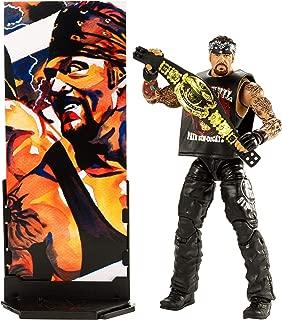 WWE Undertaker Elite Collection Action Figure