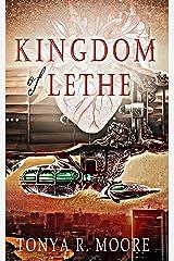 Kingdom of Lethe Kindle Edition