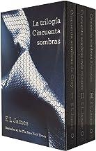 Trilogía cincuenta sombras: Cincuenta sombra de grey;...