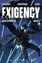 Exigency (Dark Operator Book 4)