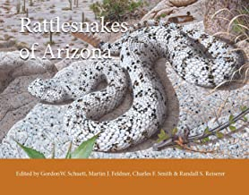 Rattlesnakes of Arizona Volume 2