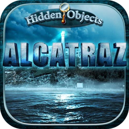 Hidden Objects Alcatraz Escape Adventure & Puzzler FREE