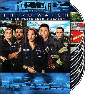 Third Watch: S2 (DVD)