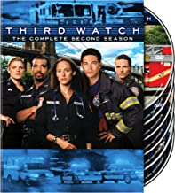 third watch complete series dvd box set