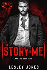 CARNAGE #2: The Story Of Me Kindle Edition