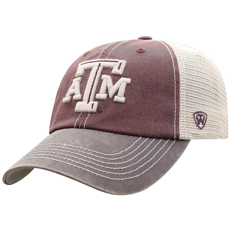 Top of the World NCAA Off Road Adjustable Cap