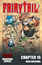 Fairy Tail #16