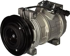 Four Seasons 78378 New AC Compressor