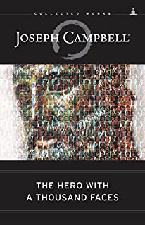 THE HERO WITH A THOUSAND FACES [Paperback] [Jan 01, 2017] NA