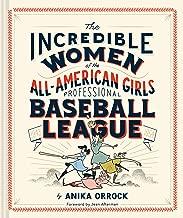 Incredible Women of All-American Girls