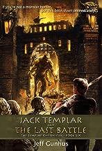 Best jack templar book 6 Reviews