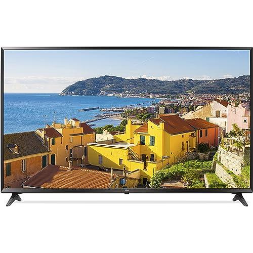 LG 55UJ6309 139 cm (55 Zoll) Fernseher (Ultra HD, Triple Tuner, Active HDR, Smart TV)