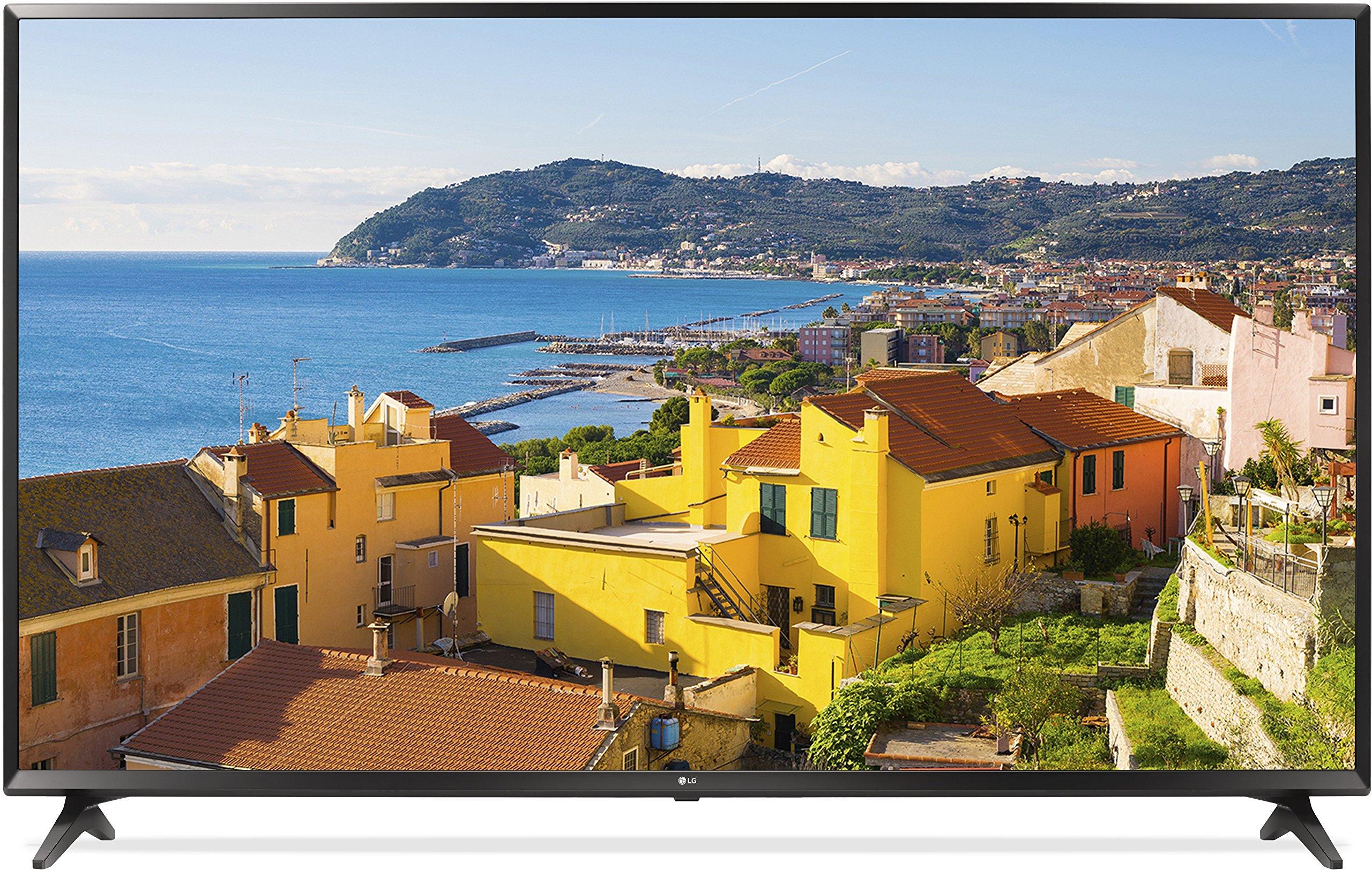 Televisor LG 65UJ6309 (4K Ultra HD, Triple Tuner, Smart TV, Active HDR): Amazon.es: Electrónica