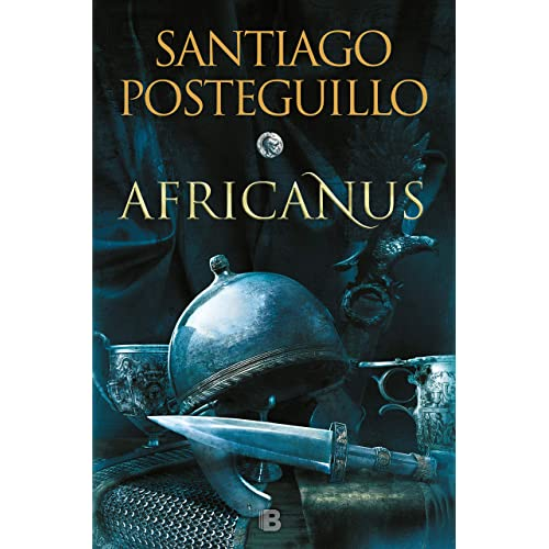 Africanus. El hijo del cónsul eBook: Posteguillo, Santiago: Amazon ...