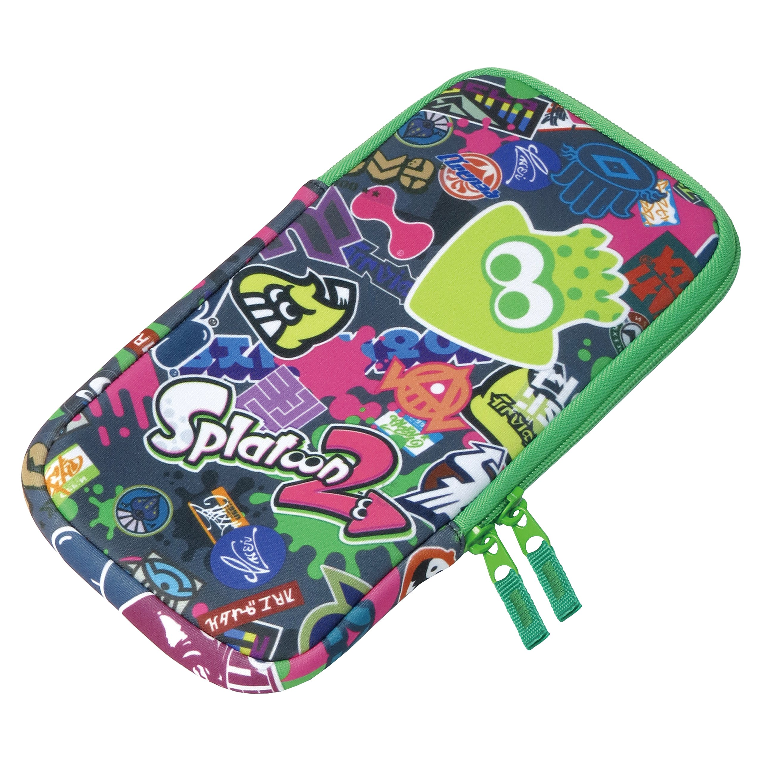 Hori - Splatoon 2 Splat Pack (Nintendo Switch): Amazon.es: Videojuegos