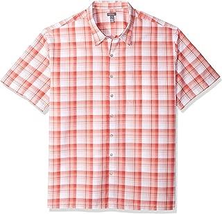 Best coral orange dress shirt Reviews