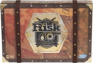 RISK 60th Anniversary Edition