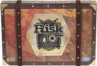 RISK 60th Anniversary Edition (Amazon Exclusive)