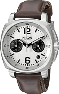 Best nixon chrono leather Reviews