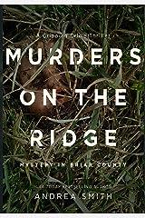 Murders on the Ridge Kindle Edition