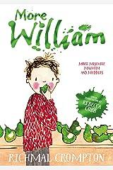 More William (Just William series Book 2) Kindle Edition