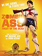 Best zombie ass toilet of the dead Reviews