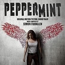 peppermint soundtrack