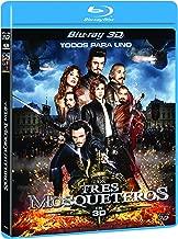 Los Tres Mosqueteros 2011