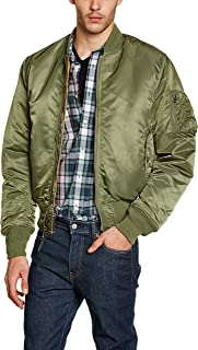 Alpha Industries Herren Jacke MA-1