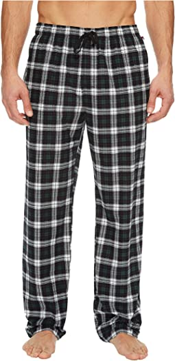 Tommy Hilfiger - Cozy Fleece Pajama Pants