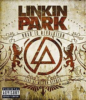 Linkin Park: Road to Revolution Live at Milton Keynes [Blu-ray] [Import]