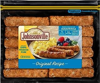 Johnsonville, Original Breakfast Links, 9.6 oz
