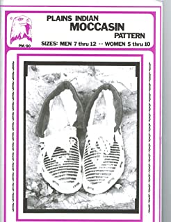 Best simple moccasin pattern Reviews