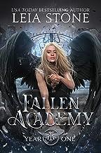 Fallen Academy: Year One