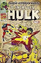 Coleção Histórica Marvel: O incrível Hulk v. 4 (Portuguese Edition)