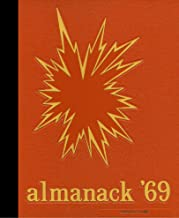 (Reprint) 1969 Yearbook: Franklin High School, Livonia, Michigan